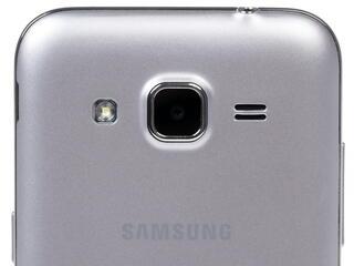"""4.5"""" Смартфон Samsung SM-G361H Galaxy Core Prime VE 8 ГБ серебристый"""