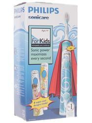 Электрическая зубная щетка Philips Sonicare forKIDS HX6311