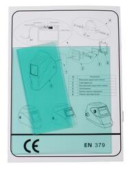 Маска сварочная RedVerg RD-WM 505 (АСФ500S)