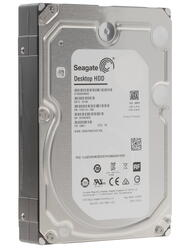 8 ТБ Жесткий диск Seagate 7200 Desktop HDD