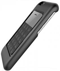 Сотовый телефон TalKase черный