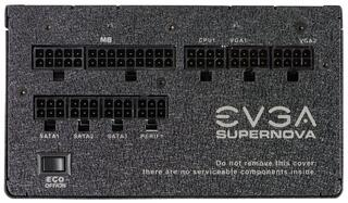 Блок питания EVGA SuperNOVA 650 G2 [220-G2-0650-Y2]