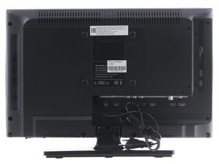 "18.5"" (47 см)  LED-телевизор Supra STV-LC19T550WL черный"