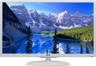 "32"" (81 см)  LED-телевизор Mystery MTV-3223LT2 белый"