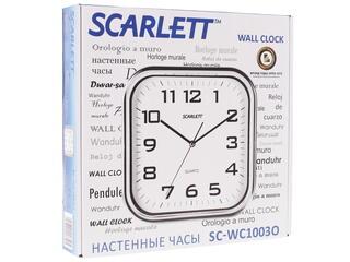 Часы настенные Scarlett SC - WC1003O