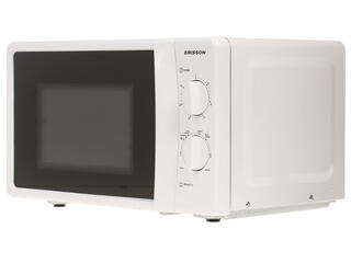 Микроволновая печь Erisson MW-20MС белый