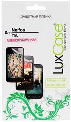 "4.5""  Пленка защитная для смартфона TP-LINK Neffos Y5L"