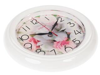 Часы настенные Vigor Д-24 Нежность