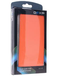 Флип-кейс  DEXP для смартфона DEXP Ixion X255
