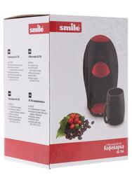Кофеварка Smile КА 784 черный