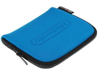 """3"""" Чехол Nintendo 2DS синий, черный"""