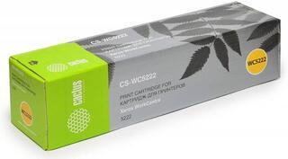 Картридж лазерный Cactus CS-WC5222