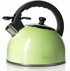 Чайник Taller TR-1351 зеленый