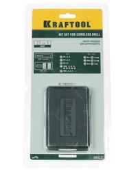 Набор бит KRAFTOOL 26153-H27