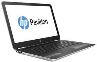"""15.6"""" Ноутбук HP Pavilion 15-au022ur серый"""