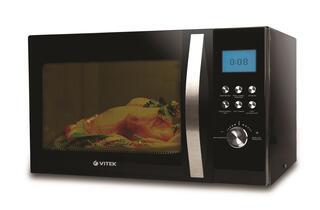 Микроволновая печь Vitek VT-1695 BK черный
