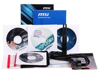 ПК MSI Nightblade B85-014RU