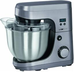 Кухонный комбайн Clatronic KM 3610 серый