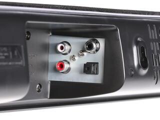 Звуковая панель Philips HTL1190B черный