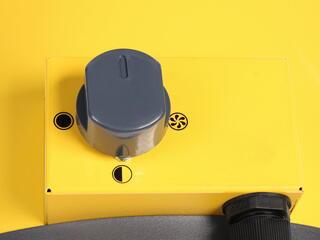 Тепловая пушка электрическая Ballu PRORAB BHP-5.000C