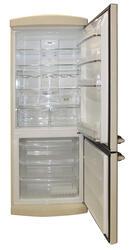 Холодильник с морозильником Zigmund & Shtain FR 09.1887 X золотистый