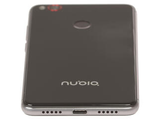 "5"" Смартфон ZTE Nubia Z11 mini 32 Гб черный"
