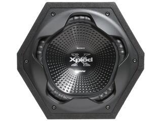 Автосабвуфер пассивный Sony XS-GTX121LT