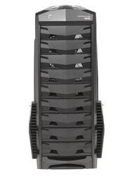 Корпус GMC Barracuda черный