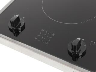 Электрическая варочная поверхность Hansa BHCI35133030