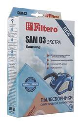 Мешок-пылесборник Filtero SAM 03 Экстра