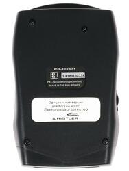 Радар-детектор Whistler WH-439 STRu+