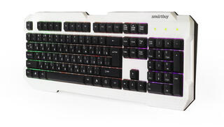 Клавиатура Smartbuy ONE SBK-332U-WK