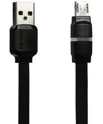 Кабель Remax Breathe Micro-USB USB - micro USB черный