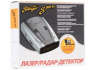 Радар-детектор Stinger S300 ST