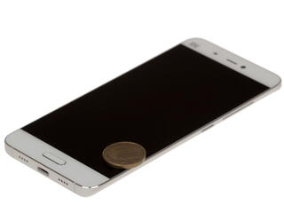 "5.15"" Смартфон Xiaomi Mi5 32 ГБ белый"