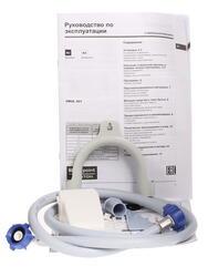 Стиральная машина Hotpoint-Ariston VMUL 501 B