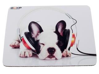 "Коврик DEXP OM-XS ""Music"""