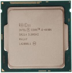 Процессор Intel Core i5-4690K