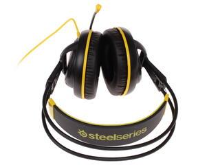 Наушники SteelSeries Siberia 200