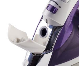 Утюг Galaxy GL 6111 фиолетовый
