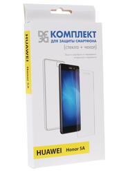 "Накладка  DF для смартфона Huawei Honor Y5 II 5""/Huawei Honor 5A"