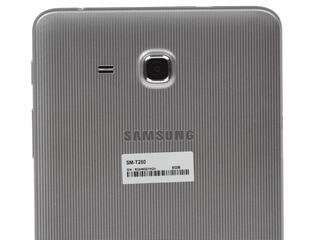 "7"" Планшет Samsung GALAXY Tab A 8 Гб  серебристый"