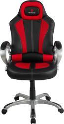 Кресло игровое Red Square Comfort красный