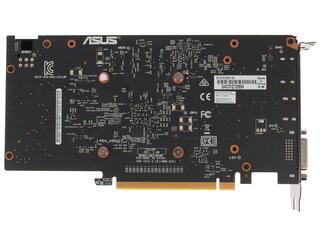 Видеокарта Asus GeForce GTX 1050 Ti Expedition [EX-GTX1050TI-4G]
