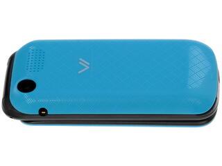 Сотовый телефон Vertex S103 синий