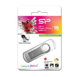 Память USB Flash Silicon Power Firma F 80 16 Гб