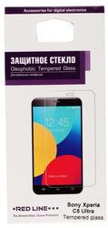 """6"""" Защитное стекло для смартфона Sony Xperia C5 Ultra"""