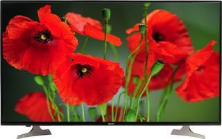 "40"" (101 см)  LED-телевизор DEXP F40B7200C черный"