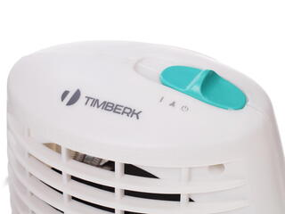 Тепловентилятор Timberk TFH S10MMS
