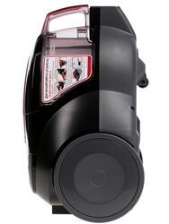 Пылесос LG VK705W06N черный